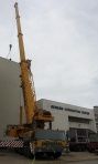 Gary Genesis Center Air Handler Lift 4